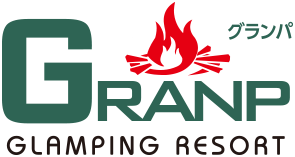 GRANP グランパ GLAMPING RESORT